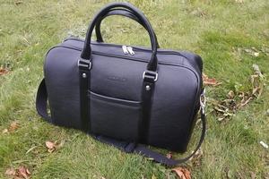 Дорожная сумка Accordi Aviator – идеальное решение для коротких путешествий!