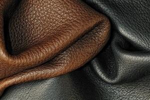 Как определить, из какого материала сделана мужская сумка?