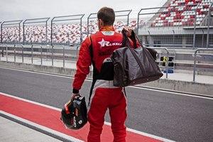 Кожаные сумки для спорта