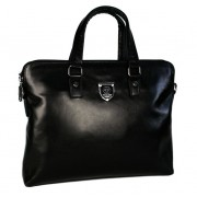 Деловая сумка PP 66115-6 black