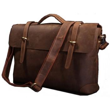 Портфель JMD 7082R tan