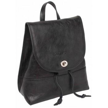 Женский рюкзак Lakestone Maggs black