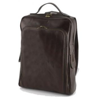 Рюкзак Accordi Bangkok dark brown