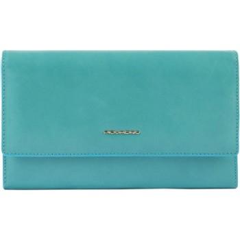Клатч женский Piquadro Blue Square AC4707B2R/AM2 turquoise
