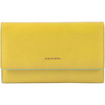 Клатч женский Piquadro Blue Square AC4707B2R/G5 yellow