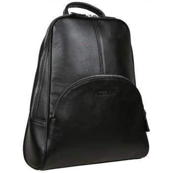 Женский рюкзак Accordi Febo black