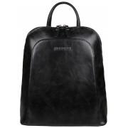 Женский рюкзак Accordi Pisa black