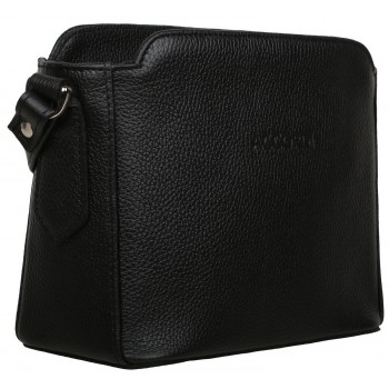 Женская сумка через плечо Accordi Edda black