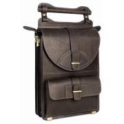 Винтажный планшет Accordi Isambard Brunel dark brown