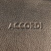 Портплед кожаный Accordi Magellan brown
