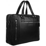 Деловая сумка Accordi Marco black