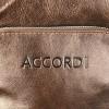 Сумка через плечо Accordi Mark brown