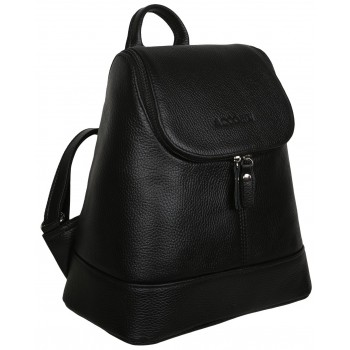 Женский рюкзак Accordi Vita black
