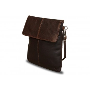 Сумка для Ipad Ashwood Leather 8344 brown