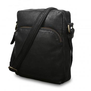 Планшет Ashwood Leather 8682 black