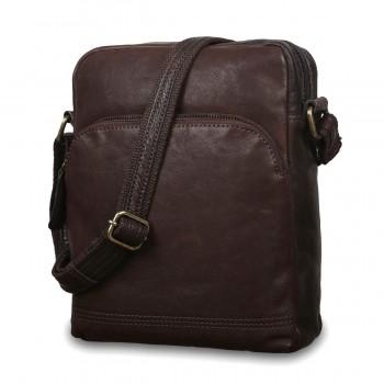 Планшет Ashwood Leather 8682 brown