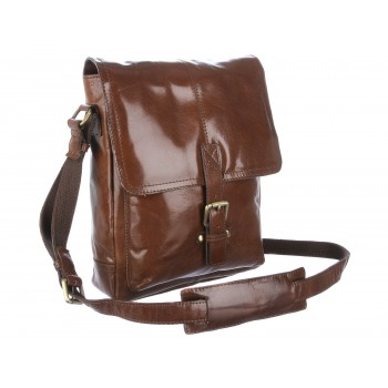 Планшет Ashwood Leather Benjamin chestnut brown