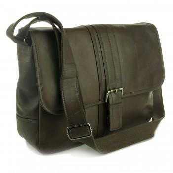 Сумка Ashwood Leather R6-82 brown