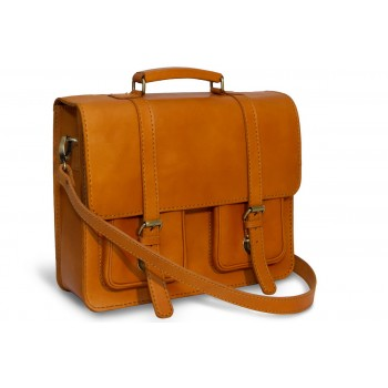 Портфель Ashwood Leather Vintage 820 tan