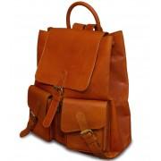 Рюкзак Ashwood Leather Vintage 927 tan