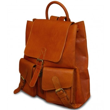 Рюкзак Ashwood Leather Vintage 927 tan