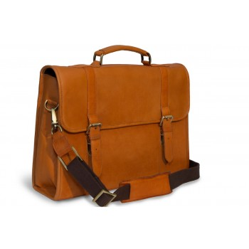 Портфель Ashwood Leather Walter tan