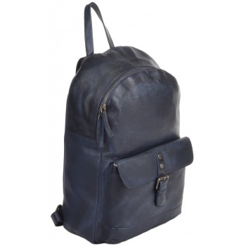 Рюкзак Ashwood Leather 1331 navy