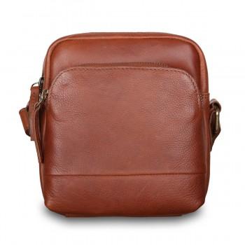 Сумка через плечо Ashwood Leather 1332 tan