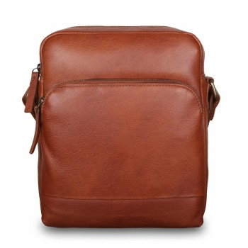 Сумка через плечо Ashwood Leather 1333 tan