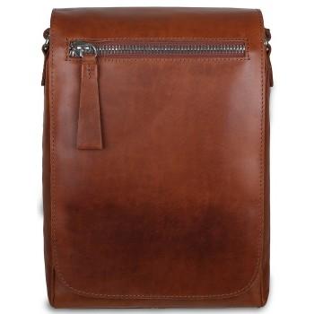 Планшет Ashwood Leather 1665 chestnut