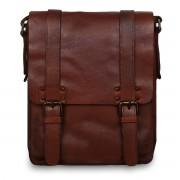 Сумка через плечо Ashwood Leather 7995 rust