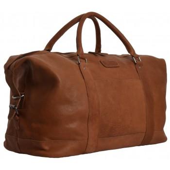 Дорожная сумка Ashwood Leather Austin tan