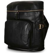 Рюкзак Ashwood Leather G-35 black