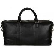 Дорожная сумка Ashwood Leather G-36 black