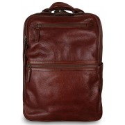 Рюкзак Ashwood Leather Jordan chestnut brown