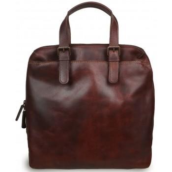 Кожаная сумка Ashwood Leather Lauren vintage tan