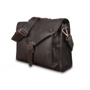 Портфель Ashwood Leather Tycho brown