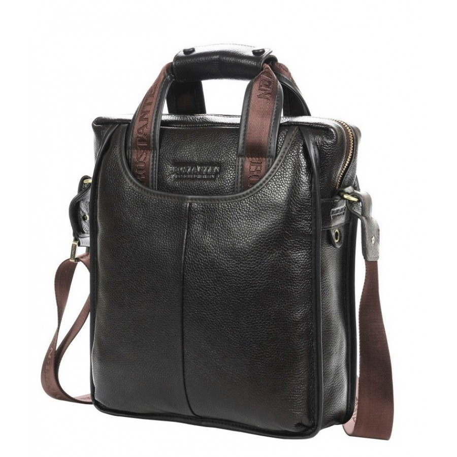 1ee0263822f6 Мужские сумки через плечо кожаные. Купить мужскую сумку через плечо ...