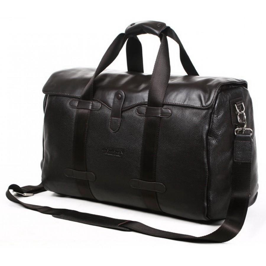 26b8205ff0b6 Дорожные сумки кожаные купить. Дорожные сумки из натуральной кожи