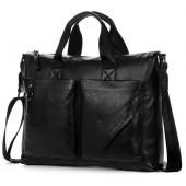 Деловая сумка Bostanten B10104 black
