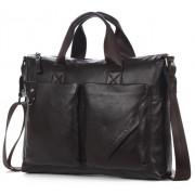 Деловая сумка Bostanten B10104 brown