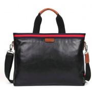 Кожаная деловая сумка Bostanten B10603