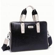 Кожаная сумка Bostanten B10723