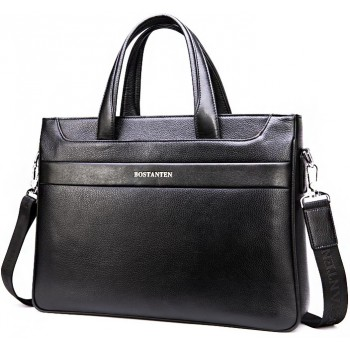 Деловая сумка Bostanten B11503 black