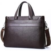 Деловая сумка Bostanten B11503 brown