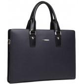 Деловая сумка Bostanten B11523 blue
