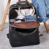 Кожаный рюкзак Bostanten B6172031 black