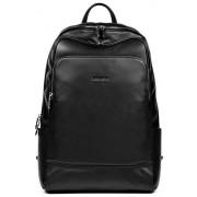 Кожаный рюкзак Bostanten B6164081 black