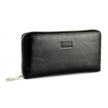 Мужской клатч HB W21S-27003 black