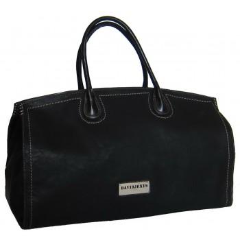 Дорожная сумка DJ 869 black